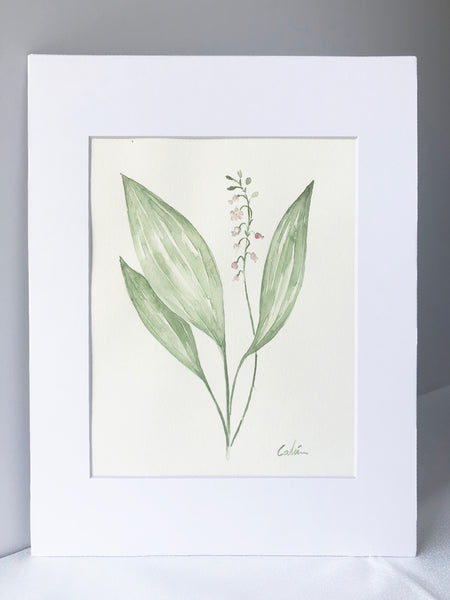 Lily of the Valley Original