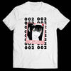 Darling in the franxx - zero two Fan's Art T Shirt / Sweatshirt / Hoodie / Vneck