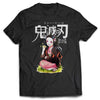 Demon Slayer - Cute Nezuko Kamado Fan's Art T Shirt / Sweatshirt / Hoodie / Vneck