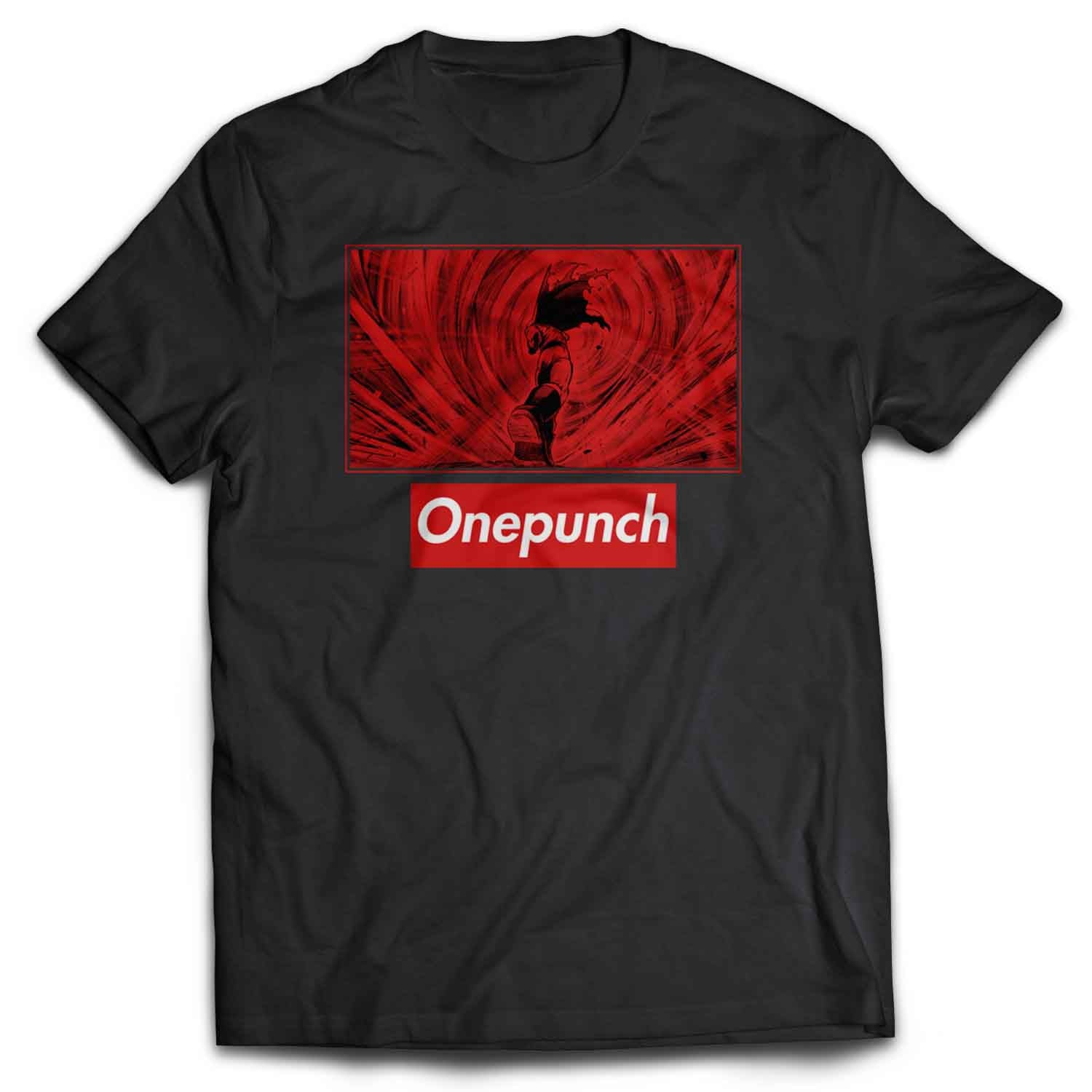One Punch Man - Saitama Fan's Art T Shirt / Sweatshirt / Hoodie / Vneck