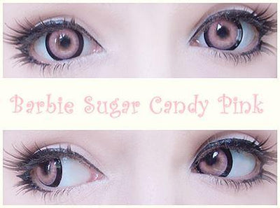 Barbie Sugar Candy Pink-UNIQSO