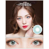 Sweety Hidrocor II Blue-Colored Contacts-UNIQSO