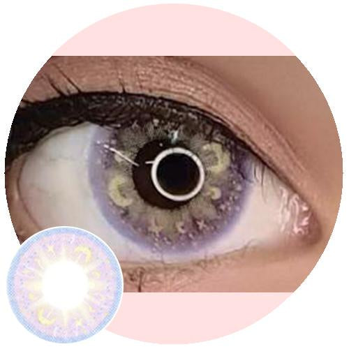EOS Moon River Light Violet-Colored Contacts-UNIQSO