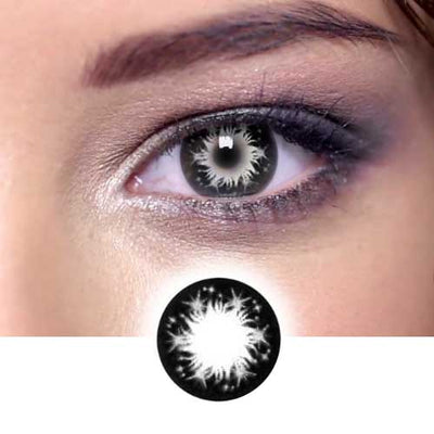 Sweety Twinkle Eye Grey