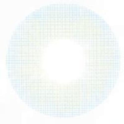 Urban Layer Cloud Light Blue-Colored Contacts-UNIQSO