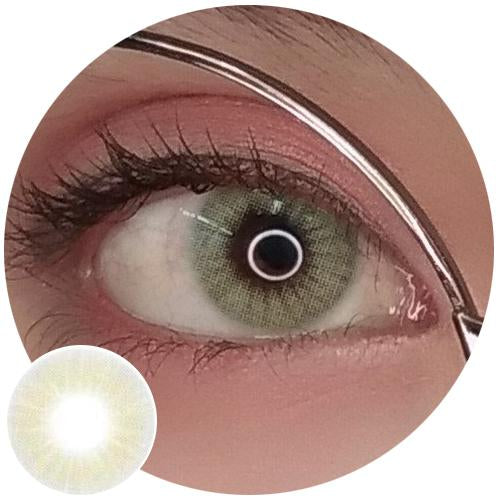 Sweety Hidrocor Quartz-Colored Contacts-UNIQSO