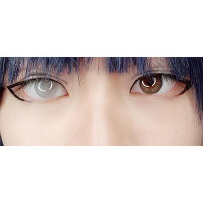 Sweety Crazy Lens Kingdom - Zombie Eyes-Crazy Contacts-UNIQSO