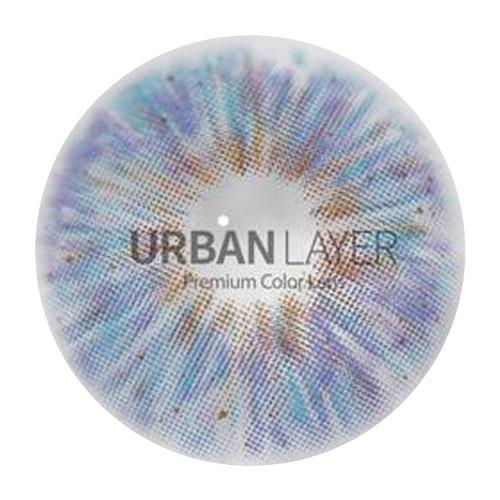 Urban Layer Monet Blue-Colored Contacts-UNIQSO