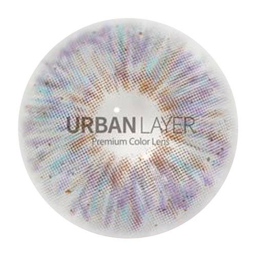 Urban Layer Monet Grey-Colored Contacts-UNIQSO