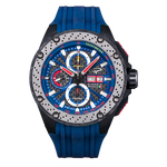 G5 - Blue Sport Chrono Watch