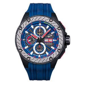 G5 - Blue Sports Watch