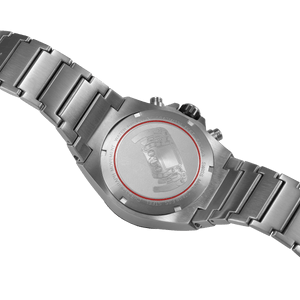 Ignition Swiss Made - Silver-White Watch