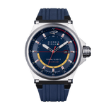 Strat-3 HMS - Blue Swiss Titanium Sport Watch