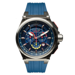 Strat-3 Blue LTD Chronograph Sport Watch