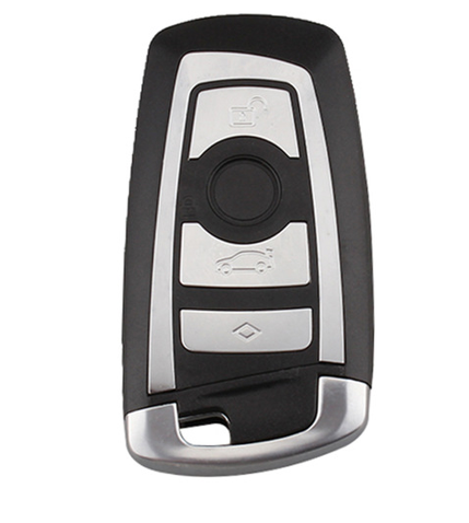 BMW CAS 4 SMART KEY 4B