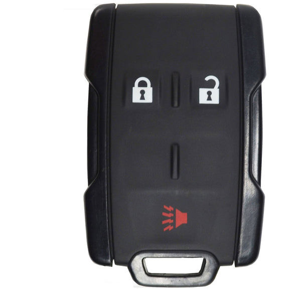 CHEVROLET GMC KEYLESS ENTRY REMOTE 3B