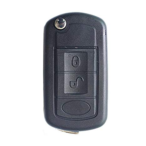 LAND ROVER REMOTE FLIP KEY 3B