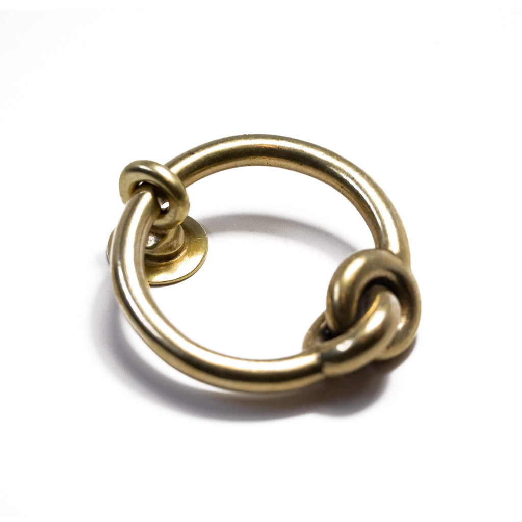Archer Knot Ring Pull