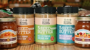 Seed Butters Vs Nut Butters