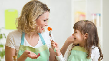 How to Know If Your Child Has a Food Allergy