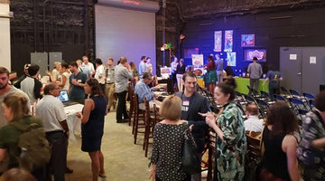 IFT Next Event Showcases New Orleans Startup Community