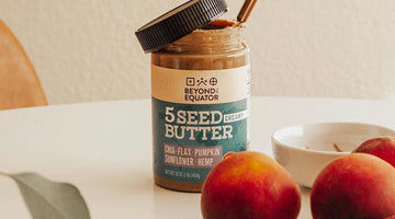 Peanut Butter And The Ketogenic Diet