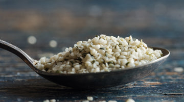 Hemp Hearts - Superfood of the Future?