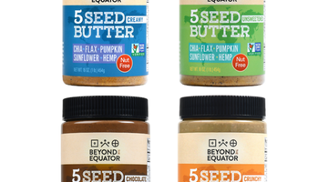 Peanut Butter Alternative For Peanut Allergy Sufferers - Nut Free And Delicious