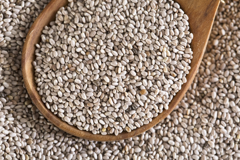 white chia vs black chia nutrition weight loss