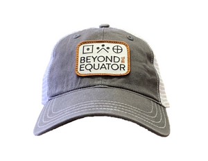 BTE Hats - Beyond the Equator