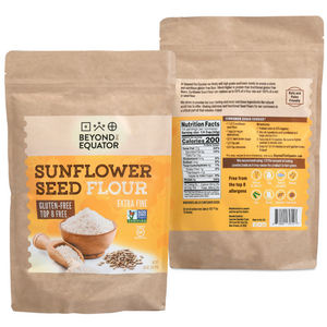 Sunflower Seed Flour