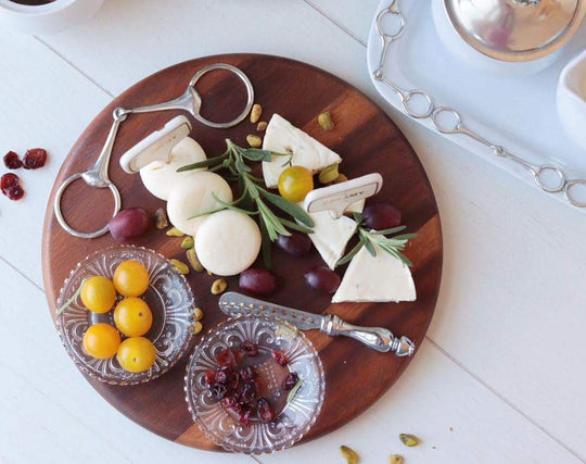 VAGABOND HOUSE CHEESEBOARDS