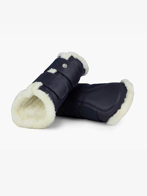 PS of Sweden Depp Sapphire Brushing Boots available early Sept