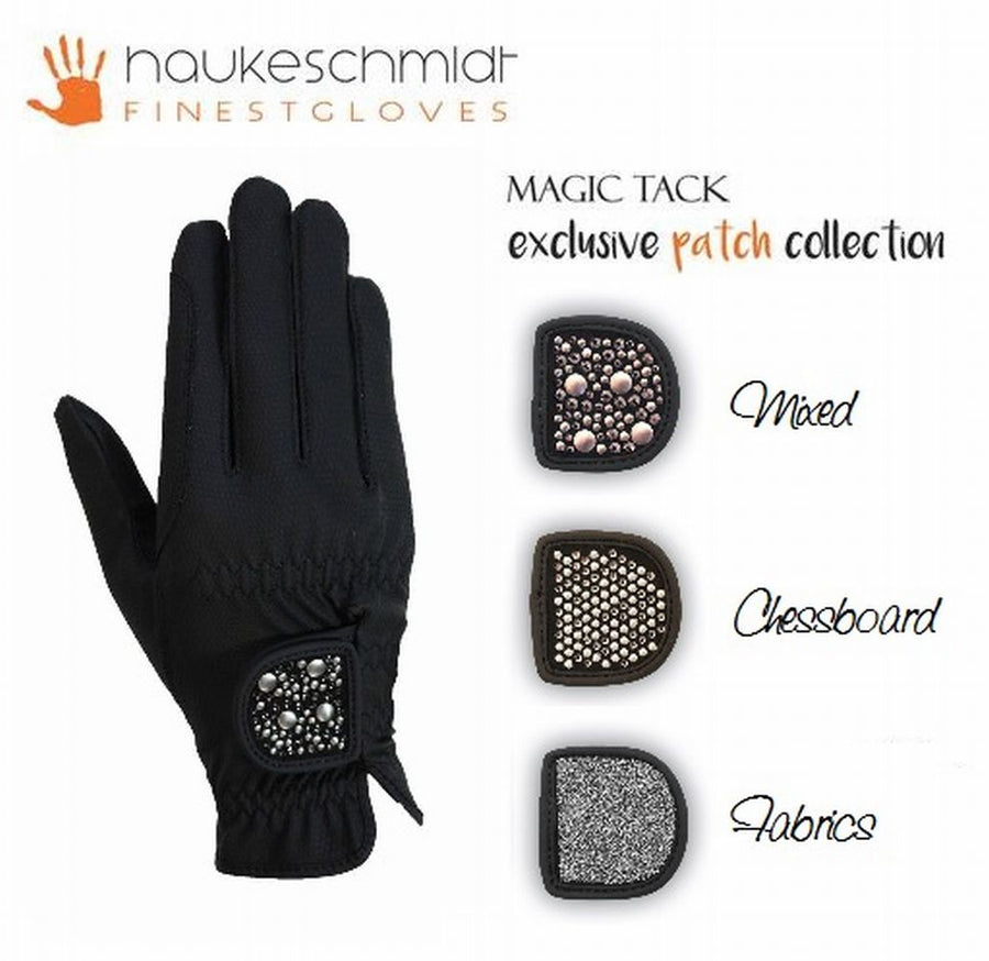 Haukeschmidt Touch of Magic Chocolate Gloves