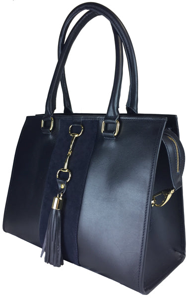 Grays Navy Gold Collection With Tassel