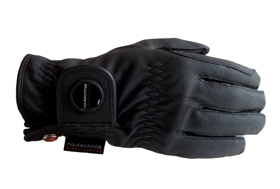 Haukeschmidt Touch of Class Synthetic Gloves