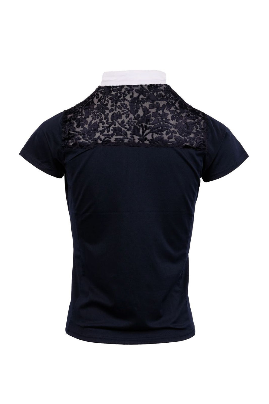Montar Dania Navy Lace Limited Edition Competition Shirt
