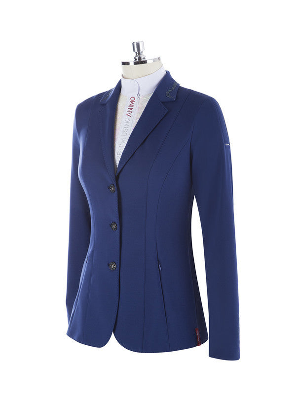 Animo LIBA Jacket Navy (Pictured in bluette)