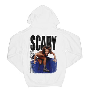 Scary Spice Hoodie