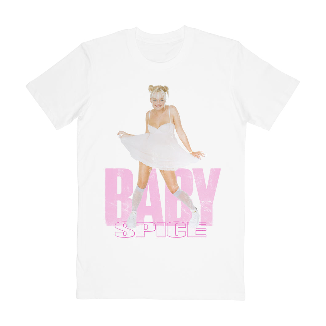 Baby Spice Tee
