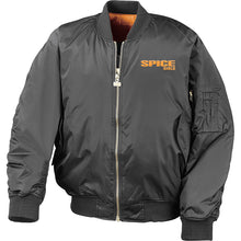Load image into Gallery viewer, Spice World MA1 Bomber jacket