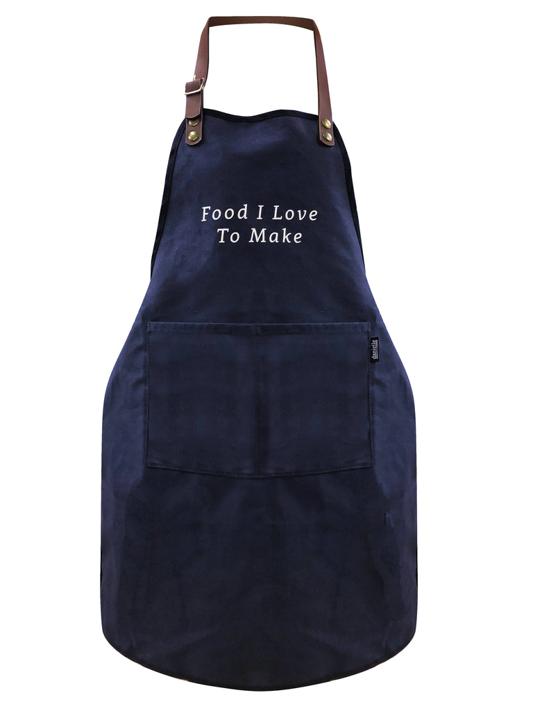 Essential Kid's Apron(Free Size)
