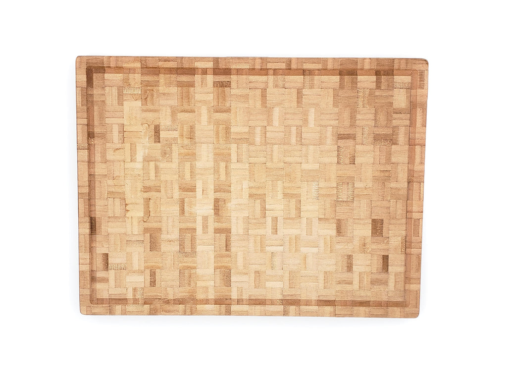 Elite Bamboo Cutting Board