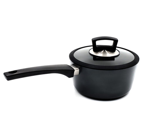 Essential Cookware - 20cm Single Pot (3 litre capacity)