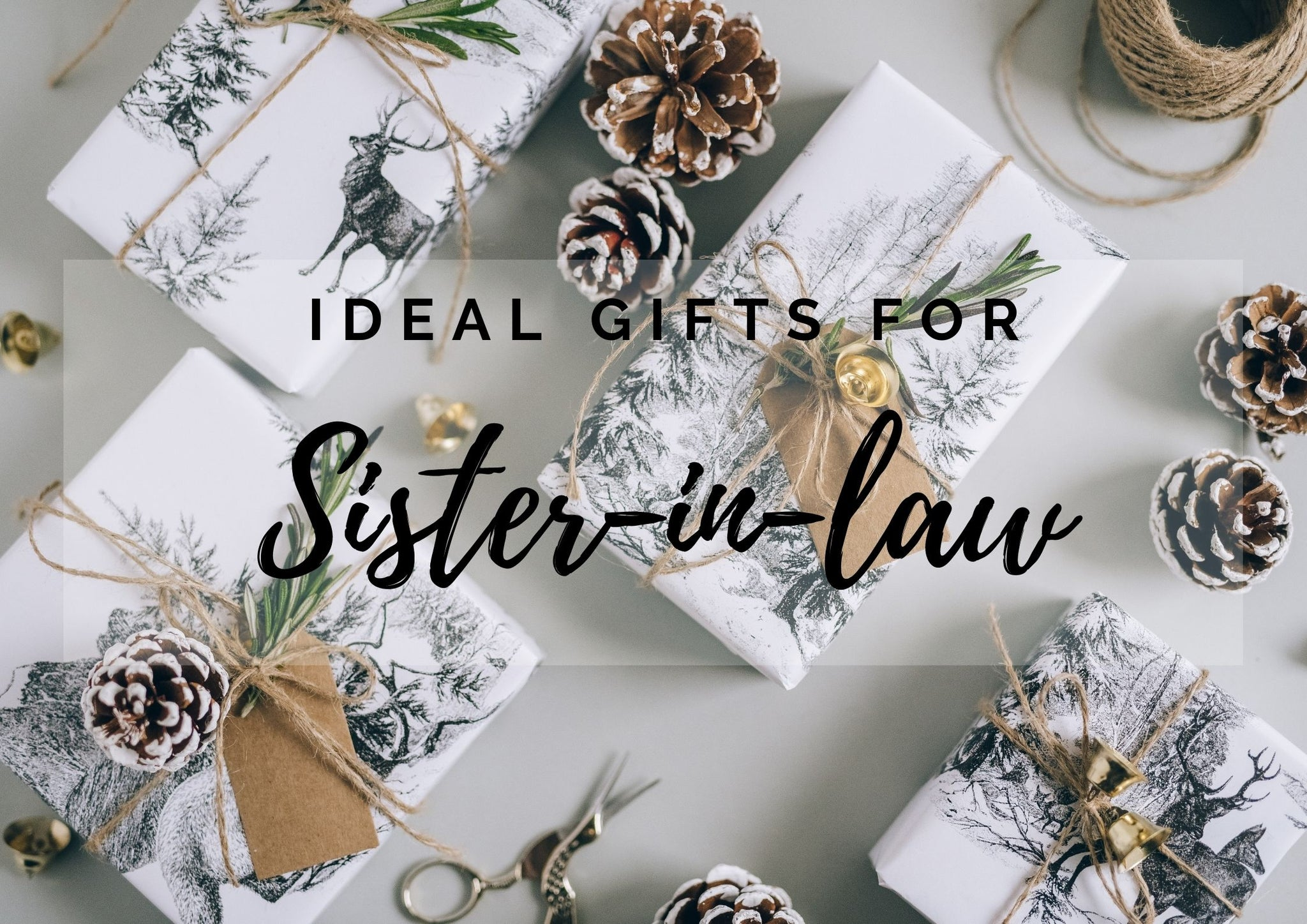 Personalized Gifts For Sister-In-Law