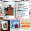Mother By Heart - Personalized Custom Coffee Mug - Gifts For Stepmothers