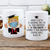 Best Graduation - Coffee Mug - Graduation Gifts For Son/Daughter