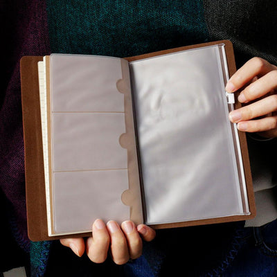 SON DAD - ENJOY THE RIDE - VINTAGE JOURNAL