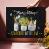 Seasoned With Love - Matte Canvas