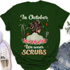 We Wear Scrubs - Classic Women T-Shirt - Gifts For Nurses